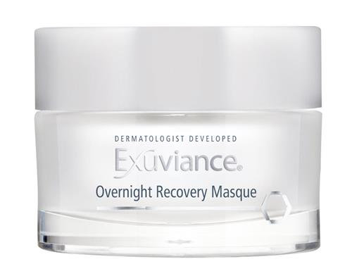 Free $65 Exuviance Overnight Recovery Masque