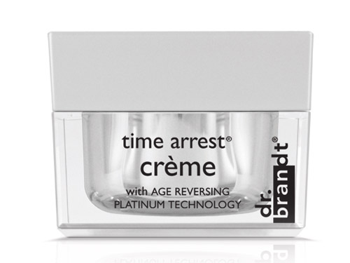 Dr. Brandt Time Arrest Creme