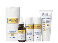 Obagi C Rx System - Normal to Dry Skin