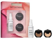 bareMinerals Get Glowing Bronze & Glow Mini Kit - Limited Edition