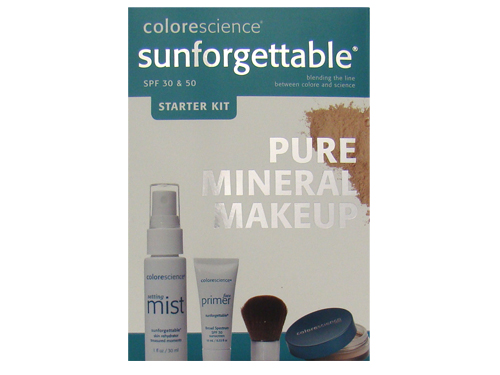 Colorescience Sunforgettable Starter Kit
