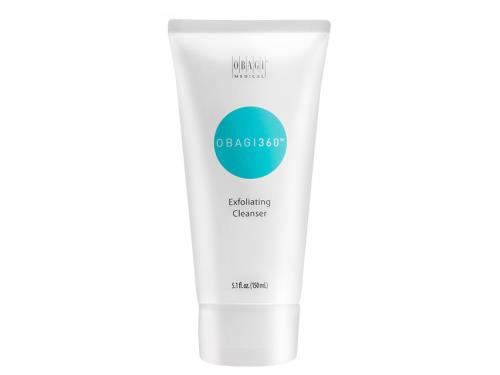 Obagi 360 Exfoliating Cleanser
