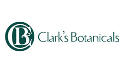 Logo for Clark's Botanicals