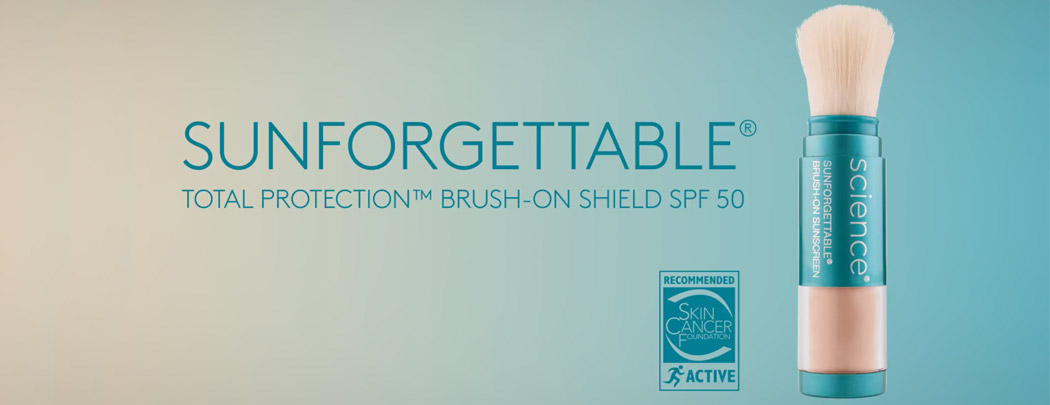 Sunforgettable Total Protection Brush SPF 50