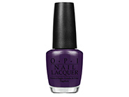 OPI Euro Centrale Vant to Bite My Neck?
