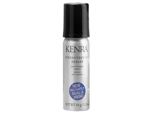 Free $9 Kenra Strengthening Sealer