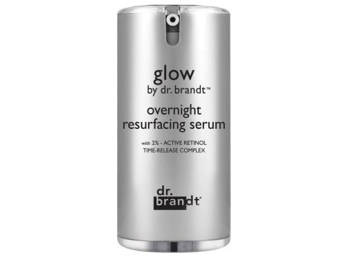 Dr. Brandt Glow Overnight Resurfacing Serum