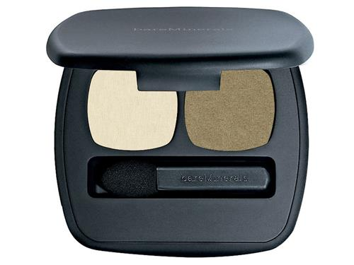 bareMinerals READY 2.0 Eyeshadow Duo - The Scenic Route