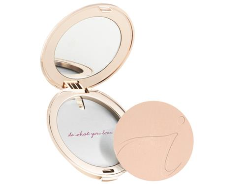 jane iredale PurePressed Base Refill SPF 20 - Light Beige