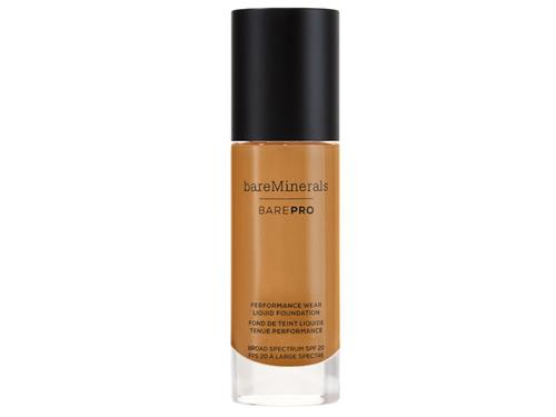 bareMinerals barePRO Performance Wear Liquid Foundation SPF 20 - Hazelnut 25