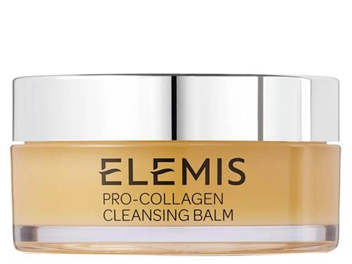 Elemis Pro-Collagen Cleansing Balm, an Elemis facial wash