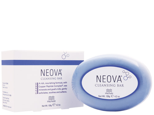 Neova Cleansing Bar with GHK