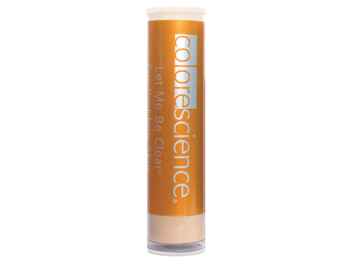 Colorescience Loose Finishing Mineral - Let Me Be Clear Refill