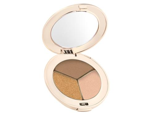 Jane Iredale Triple Eye Shadows - Golden Girl