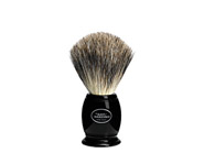The Art of Shaving Pure Badger Brush Black