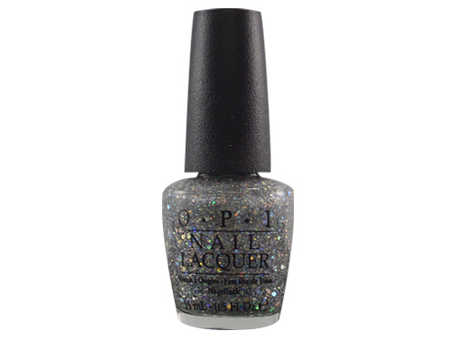 OPI Oz Collection Which is Witch?