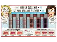theBalm Mini Lip Gloss Kit - Limited Edition