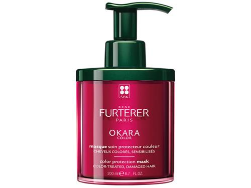 Rene Furterer Okara Color Protection Mask