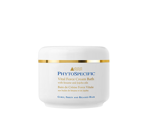 PhytoSpecific Vital Force Cream Bath