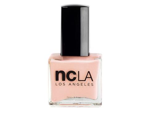 ncLA Nail Lacquer - Dont Call Me Peachy