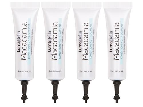 Free $30 LumaBella Macadamia Conditioning Treatment 4-Pack