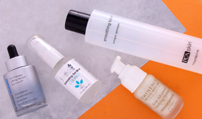 AHAs, BHAs and PHAs: A Guide to the Right Acids for Your Skin