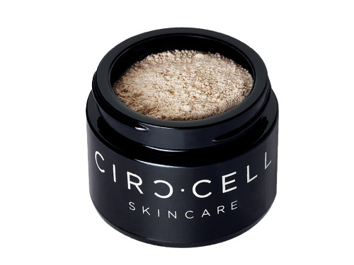 Circ-Cell REM Masque Serum Dust