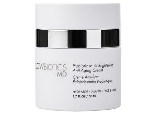 GLOWBIOTICS MD YOUTH OVERNIGHT Probiotic Multi-Brightening Anti-Aging Cream (formerly mybody YOUTH OVERNIGHT Anti-Aging Night Repair Cream)