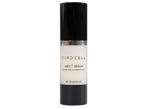 Circ-Cell ABO +|- Blood Serum Face Rejuvenation