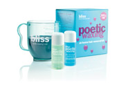 bliss Poetic Waxing Kit