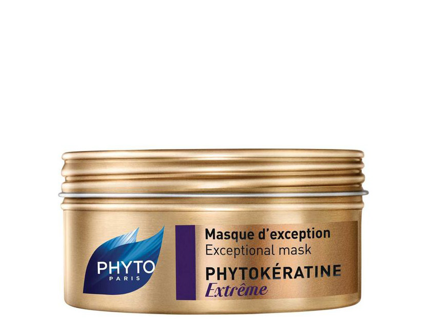 PHYTO Phytokeratine Extreme Exceptional Mask