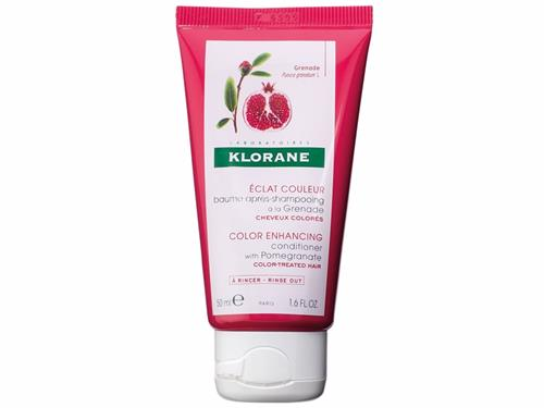 Klorane Conditioner with Pomegranate	Travel Size