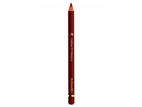 Dr. Hauschka Lipliner - 1 Bracco Warm Soft Brown