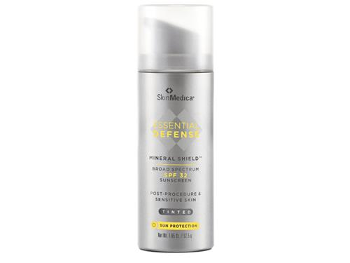 SkinMedica Essential Defense Mineral Shield Broad Spectrum SPF 32 Tinted