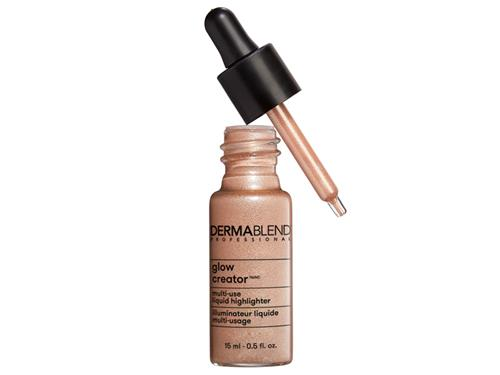 Dermablend Glow Creator Multi-use Liquid Highlighter Makeup - Gleam