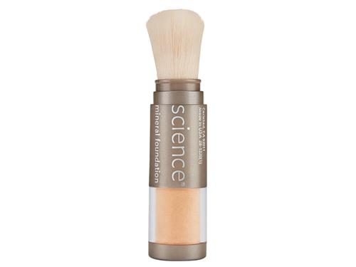 Colorescience Brush On Foundation SPF 20 - Light Ivory