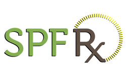 Logo for SPF Rx