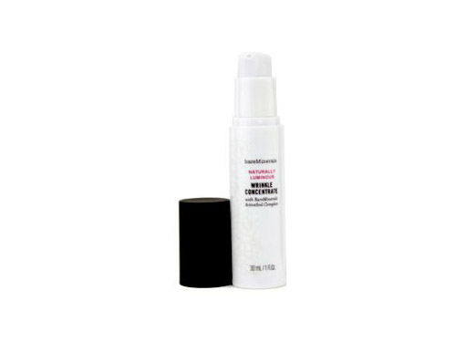 BareMinerals Naturally Luminous Wrinkle Concentrate