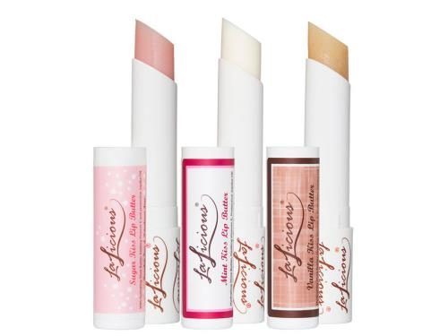 LaLicious Kissing Stix Lip Butter Trio