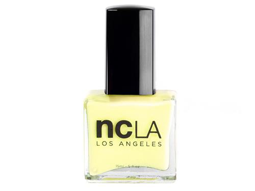 ncLA Nail Lacquer - Tennis Anyone?