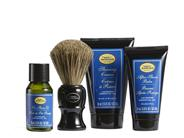The Art of Shaving Mid Size Kit Lavender