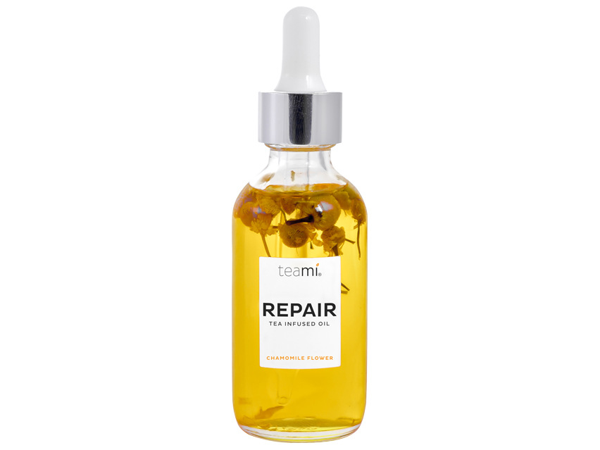 Teami Repair Facial Oil