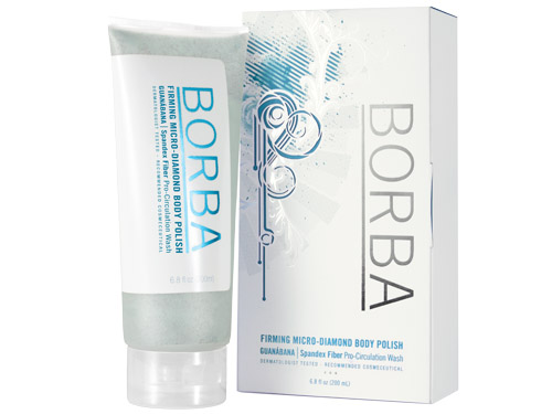 Borba Firming Micro-Diamond Body Polish