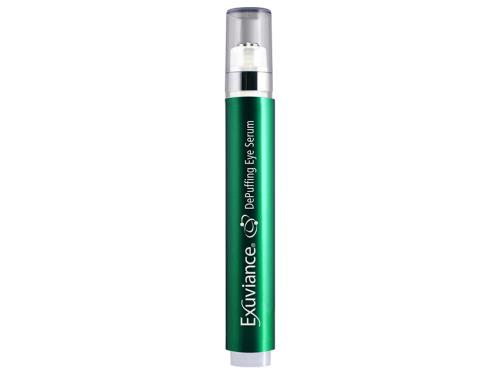 Exuviance DePuffing Eye Serum: buy this Exuviance eye serum at LovelySkin.com.