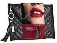Youngblood Lip Trio Clutch - Limited Edition