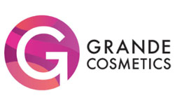 Logo for Grande Cosmetics