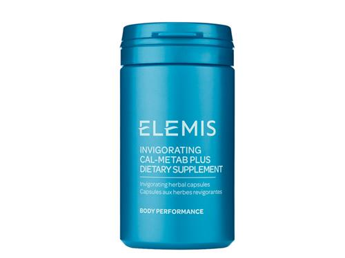 Elemis Body Enhancement Capsules - Cal-Metab Plus