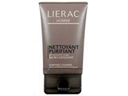 Lierac Homme Netoyant Purifiant Gel Purifying Cleanser