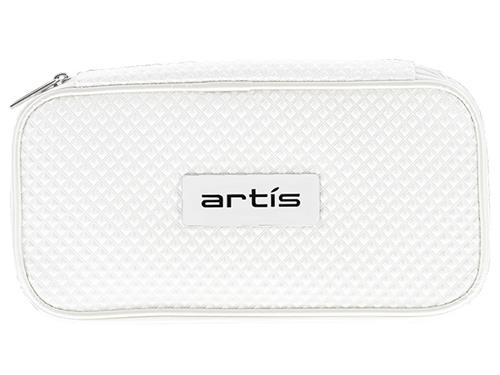 Artis Brush Case - Ivory