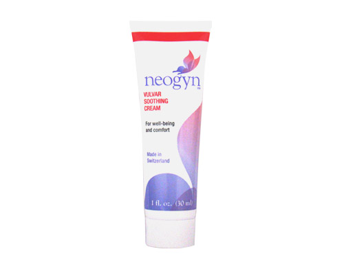 Neogyn Vulvar Soothing Cream